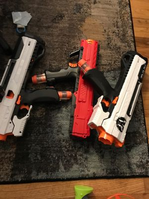 Nerf for Sale in Wheat Ridge, CO