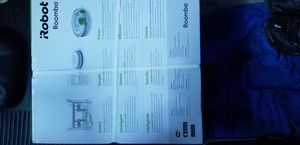 Robot Roomba 890 for Sale in Hialeah, FL