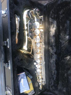 Selmer Liberty Las100 Saxophone for Sale in Dacula, GA