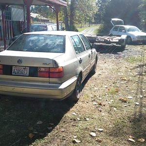 1997 Jetta, Cheap Project, Or Parts. for Sale in Graham, WA