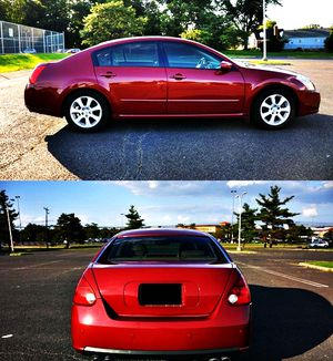 For Sale 07 Maxima SL 3.5L V6 1OOO$ for Sale in Anaheim, CA