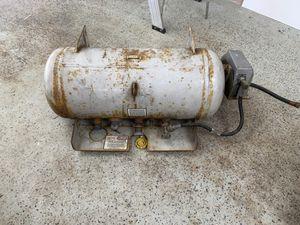 RV propane tank. for Sale in Mukilteo, WA