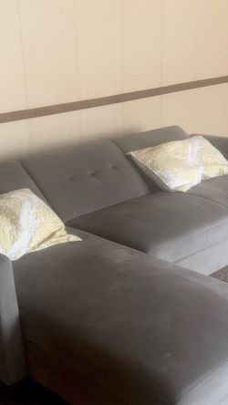 Hartford Sectional futon for Sale in Houston,  TX