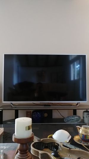 50 inch LCD TV Perfect Condition for Sale in Los Angeles, CA