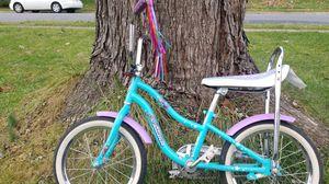 Schwinn 4-7 years old girls bike for Sale in Annandale, VA