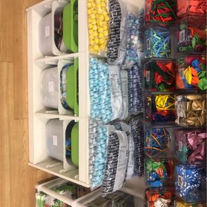 20 Bags Of Gumballs Party Supplies for Sale in Waterbury, CT