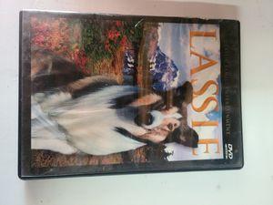 Lassie DVD for Sale in Tacoma, WA