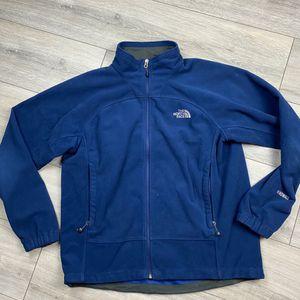 North Face windwall jacket* men's large for Sale in Spokane, WA