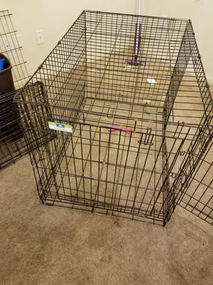 XXL dog crate for Sale in Austin, TX