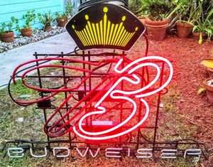 Budweiser light for Sale in Fort Pierce, FL