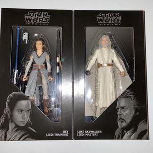 Star Wats Black Series for Sale in Carson, CA