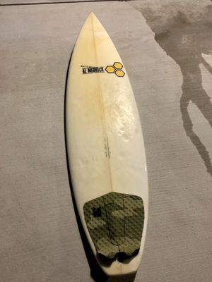 5'9 Channel Islands Fred Rubble Surf Board for Sale in San Diego, CA
