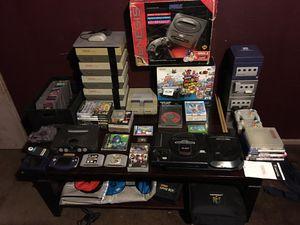 Vintage Nintendo items for Sale in Hesperia, CA