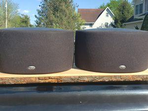 Klipsch S1 surround speakers for Sale in Barnegat Township, NJ