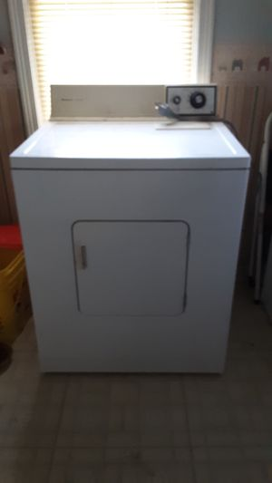 Dryer for Sale in Amarillo, TX