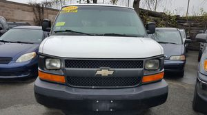 2008 Chevy express 1500 for Sale in Somerville, MA
