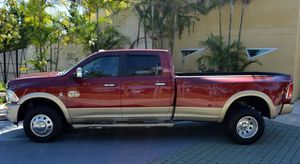 2014 RAM 3500 !!!WE DONT CARE ABOUT CREDIT-WE FINANCE!! for Sale in Miami, FL
