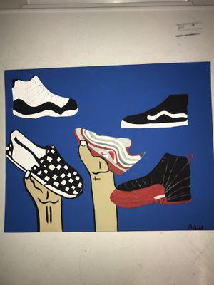 vans art for Sale in Tampa, FL