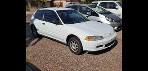 1992 Civic VX for Sale in Glendale, AZ