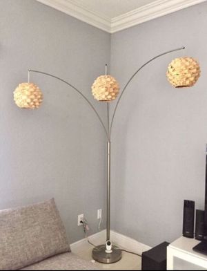 Floor lamp from El Dorado for Sale in Hialeah, FL