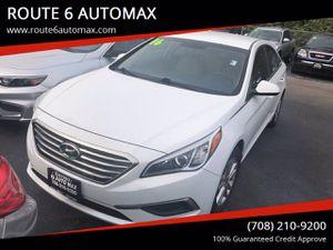 2016 Hyundai Sonata for Sale in Markham, IL