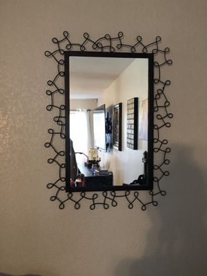 Wall mirror decor for Sale in Leander, TX
