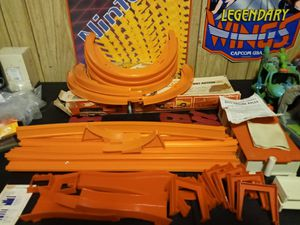 1968-1970 hotwheels track sets for Sale in Castle Rock, WA