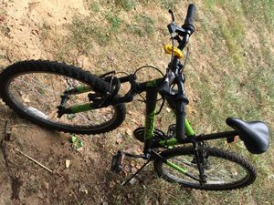 Mountain Bike for Sale in Burtonsville, MD