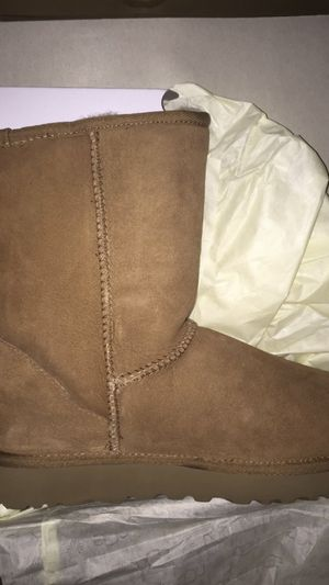 Ugg Boots Size 7 (BRAND NEW) for Sale in Las Vegas, NV