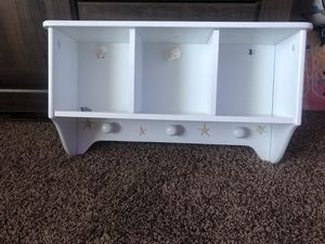 White wall shelve 22x15 for Sale in Canyon Lake, CA