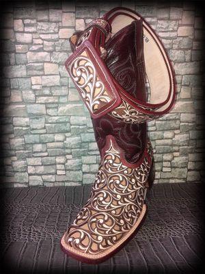 @@(*BOTAS *CINCELADA*)@@ for Sale in Dallas, TX