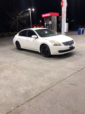 2008 Nissan Altima for Sale in Durham, NC