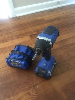 Kobalt Impact Driver for Sale in Columbus, OH