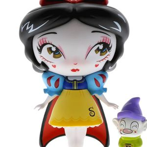 Disney Snow White w/Dopey Collectible Figures for Sale in Philadelphia, PA