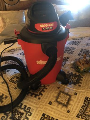 Shop vac used twice for Sale in Southaven, MS