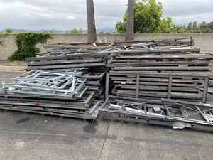 SCRAP METAL!! FREE for Sale in Carlsbad, CA