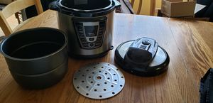 Power Cooker for Sale in Troutdale, OR