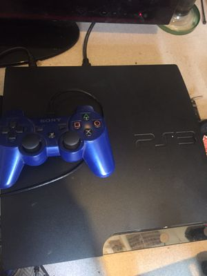 PS3 for Sale in Elyria, OH