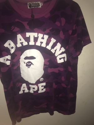 Bape Shirt for Sale in The Bronx, NY