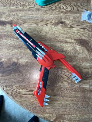 1991 Power Rangers Blade Blaster for Sale in Kalamazoo, MI
