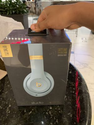 New Beats Studio 3 Wireless for Sale in Reynoldsburg, OH