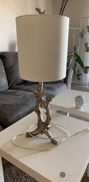 Antique lamp for Sale in Alexandria, VA