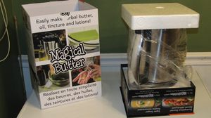 Magical Butter Infuser 2 for Sale in Sebring, FL