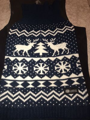 Dog sweater for Sale in Fresno, CA