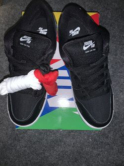 Nike Dunk Low Pro SB  QS WASTED YOUTH  for Sale in Jamaica, NY