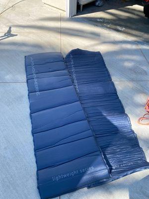 Alpine camping pad x 2 for Sale in Phoenix, AZ