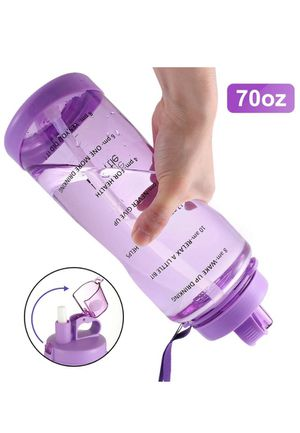 70OZ Outdoor Sport Water Bottle for Sale in Newark, NJ