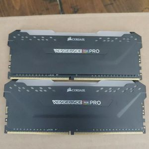 Corsair Vengeance Rgb Pro 16gb Ram ! C16 for Sale in Cutler, CA