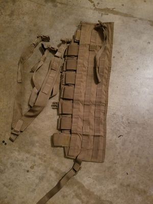 USMC Marine chest rig for Sale in Saint Robert, MO