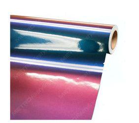 Gloss Metallic Sparkle Flip Deep Space Wrap Vinyl Full Roll - Car Vinyl Wrap Roll - 5ft x 60ft (CAST VINYL) for Sale in Fullerton,  CA